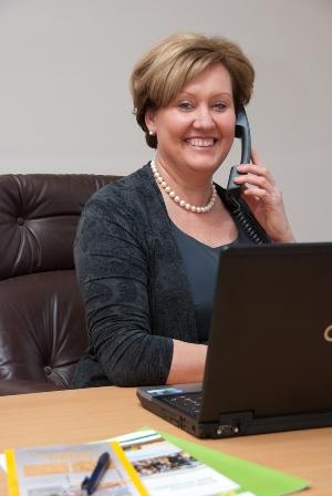 Johanna Zorn-Sailer, Geschäftsführung