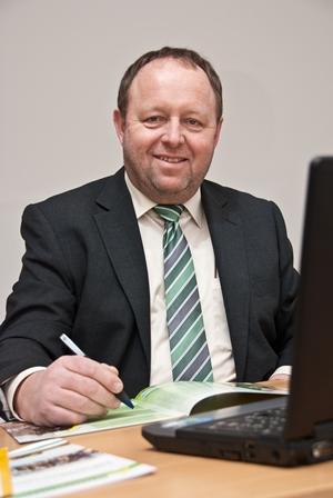Geschaftsführer - Michael Sailer